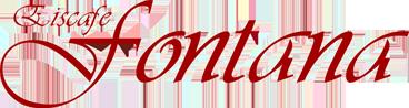 Eiscafé Fontana - Logo