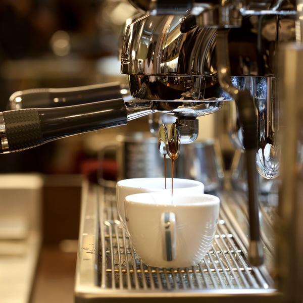 Impression Eiscafé Fontana
